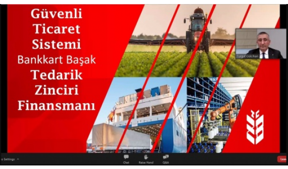 BTSO'DAN ÜYELERİNE 'GÜVENLİ TİCARET' İMKANI