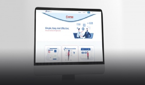 Sanal Ticaret Platformu 'SmartExpo'