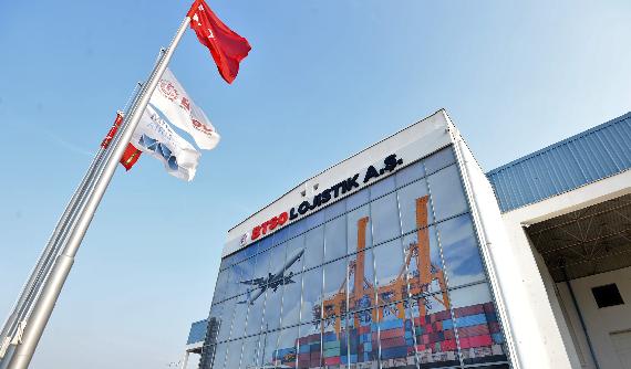 BTSO ve Turkish Cargo'dan Hava Kargoda İş Birliği