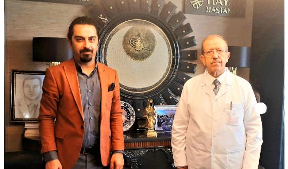 Bursa'nın batısına yeni hastane geliyor