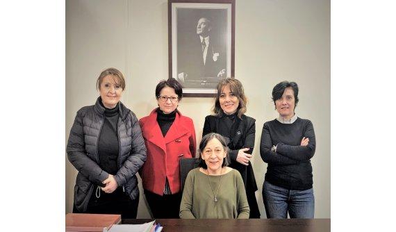 Bursalı Kadınlardan Örnek Girişim; Tarımsal Üretim Yaparak, Turizm İşletmelerinin Tedarikçisi Olacaklar