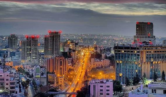 Orta Doğu'daki Stratejik Pazar; Ürdün