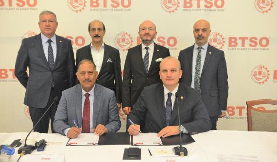 Türkiye Ürdün İlişkilerinde Yeni Dönem Başlıyor